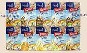 Детское питание,  молоко сухое,  сыворотка,  масло сливочное (Халяль)