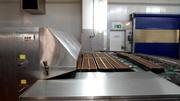 пекарное оборудование под ключ
