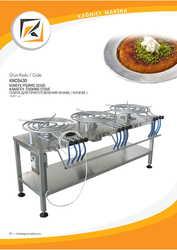 Плита для приготовления кнафе ( кунефе )