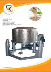 Оборудование для сушки кунжута