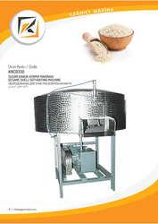 Оборудование для очистки кожуры кунжута